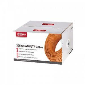 Dahua UTP CAT6 Cable 305M, Nairobi Kenya
