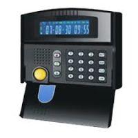 GSM control panel