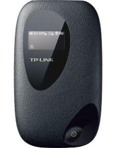 Tp Link M5350 Tp-Link M5350 Unlocked Modem Router 3G Mobile Wi-Fi