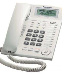 Panasonic, KX-TS880, Corded Telephone ,