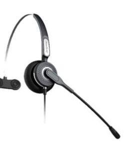 Ht101 Headset - Wired Telephone Earphone, Headphones And Microphones