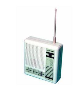 Wireless Alarm Control Panels