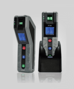 ZKTeco PT100 Portable Data Collection Unit for Guard Patrol System