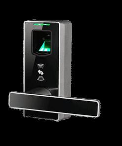 Zkteco ZK ML10-ID Fingerprint + RFID card Door Lock In kenya Nairobi