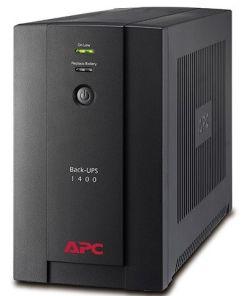 APC Back-UPS 1400VA