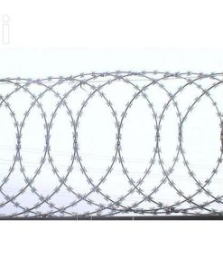 Flat trap razor Wire 12m best price