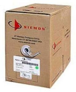SIEMON CABLE CAT 6