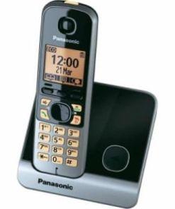 Panasonic KX-TG 6711 Cordless Phone
