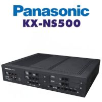 Panasonic KX-NS500 Smart Hybrid PBX