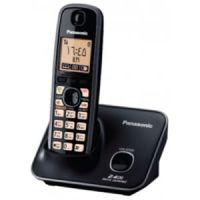 Panasonic KX-TG3711BX3 Cordless Telephone