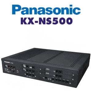 Panasonic KX-NS500 Smart Hybrid PBX