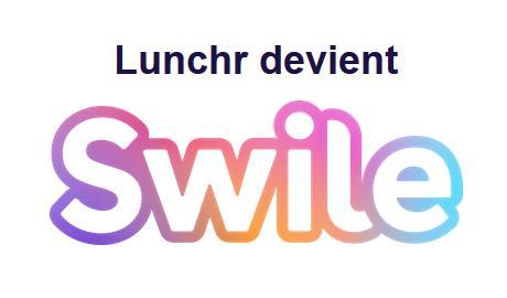 Communication mail de la nouvelle marque Swile