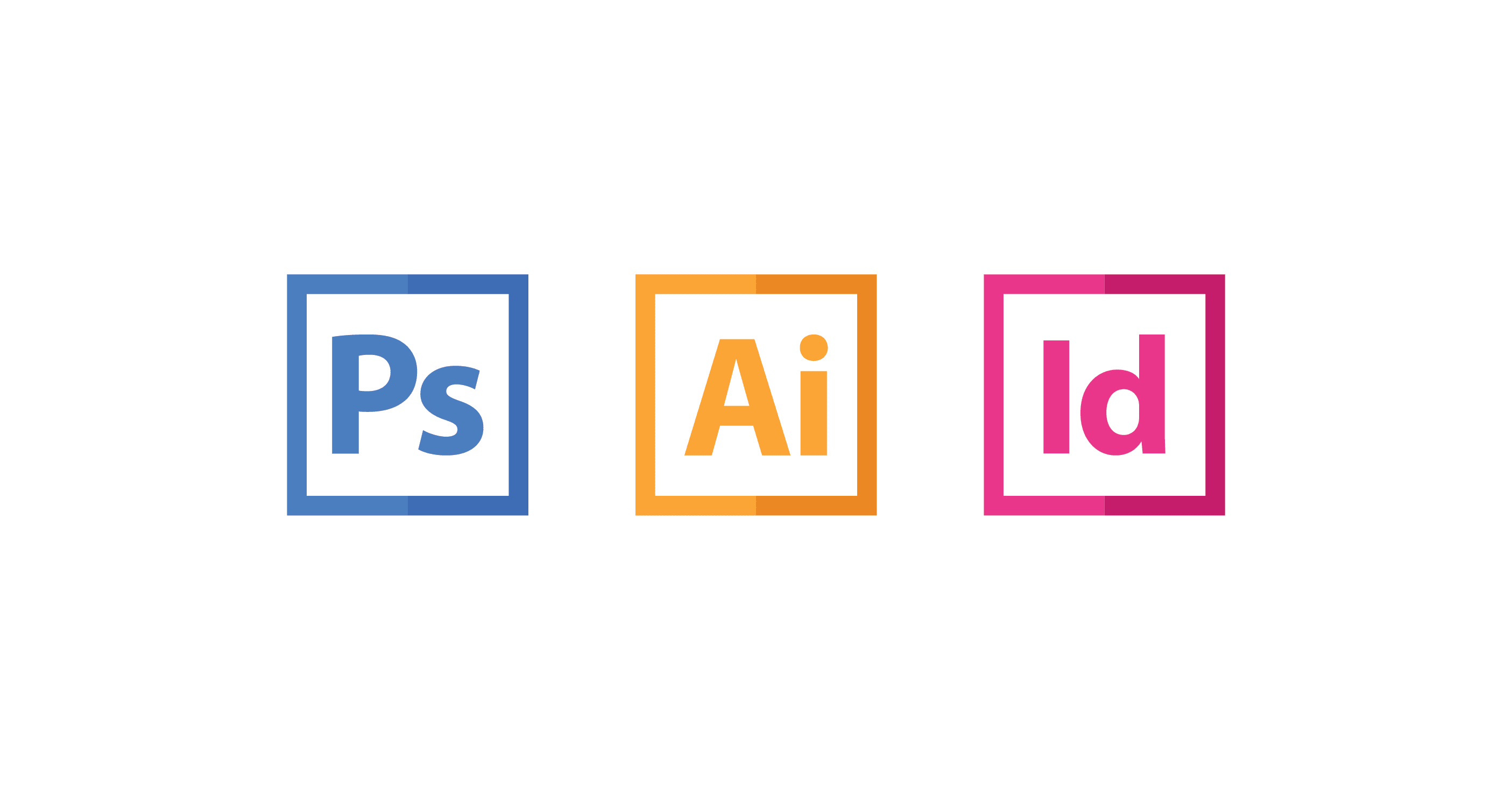 Le trio gagnant des outils de la suite Adobe à utiliser pour concevoir une charte graphique