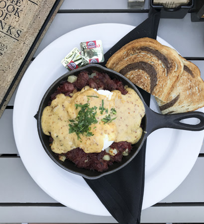 Cup Cafe-Silverside Hash 410x450