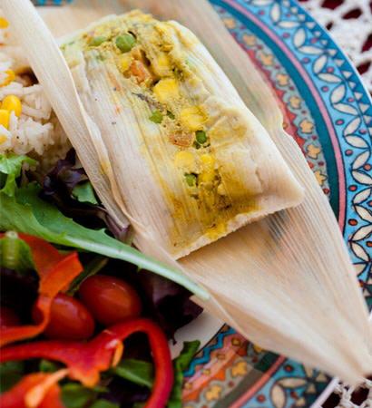 Tamale-Tucson Tamale