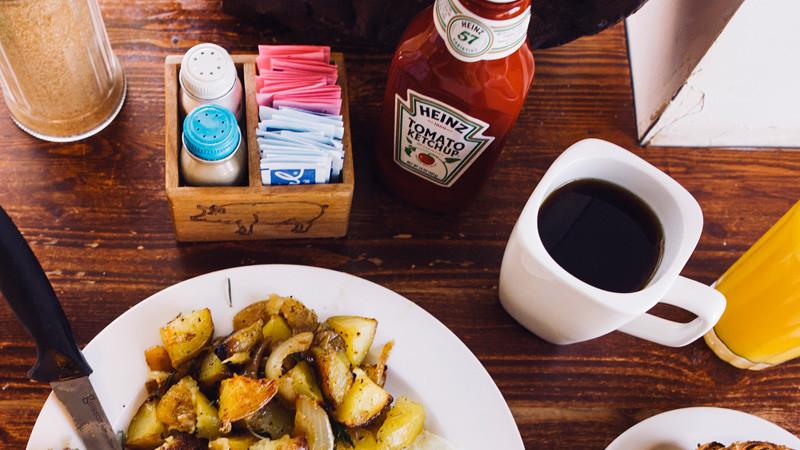 Matt's Big Breakfast-breakfast