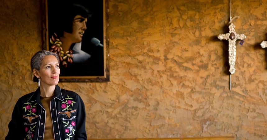 Velvet Elvis-Cecilia San Miguel