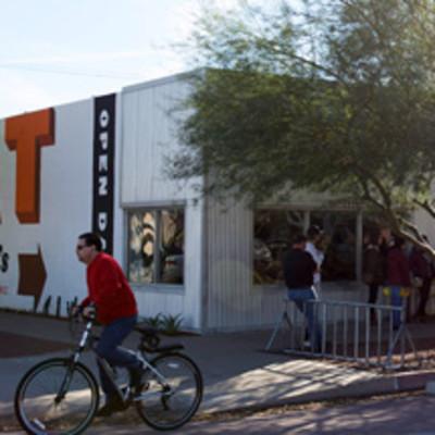 Eat Like a Tourist: Phoenix