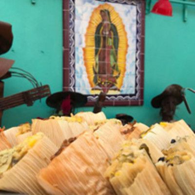 What's a Tamale, Anyway?