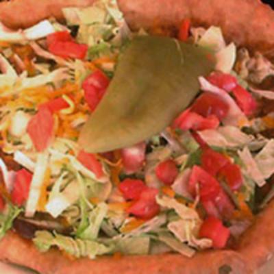 Native Cuisine in Arizona