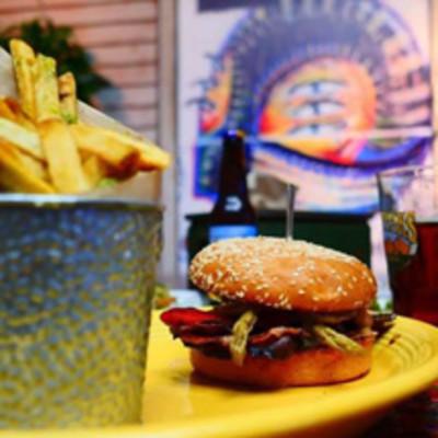 Eat Like a Tourist: Sedona