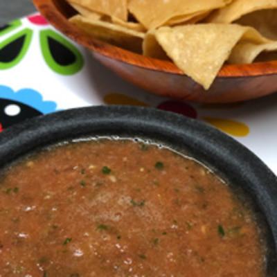 Red Salsa vs. Green Salsa