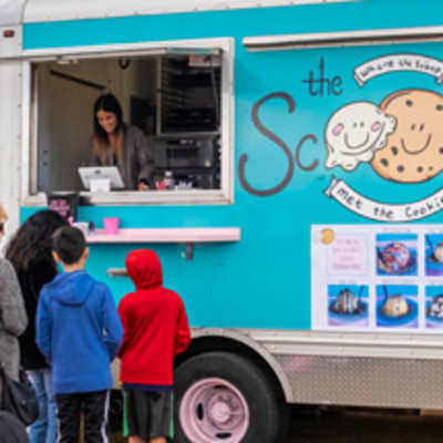 Arizona's Quirkiest Food Trucks