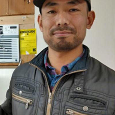 Meet the Maker: Atsuo Sakurai of Arizona Sake