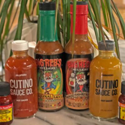 Arizona Hot Sauce Taste Test