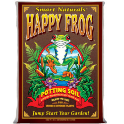 FoxFarm Happy Frog® Potting Soil - 12 Quart