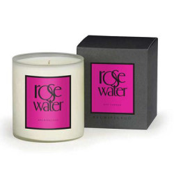 ARCHIPELAGO® ROSEWATER SOY CANDLE 14 OZ