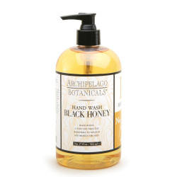 ARCHIPELAGO® BLACK HONEY HAND WASH 1.7OZ
