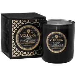 VOLUSPA CLASSIC MAISON CANDLE - Crisp Champagne