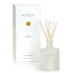 ARCHIPELAGO® DUBAI EXCURSION DIFFUSER 8.2 OZ