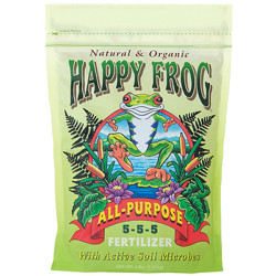 FoxFarm Happy Frog® All-Purpose