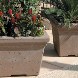 Roma Series Square Planters