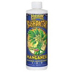 FOXFARM BUSH DOCTOR® Bush Doctor® Manganese