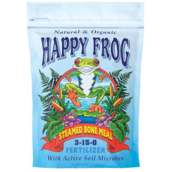 FoxFarm Happy Frog® Steamed Bone Meal