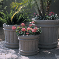 Tuscany Urn Series Planters