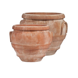 LARGE HANDLE JAR ART.215