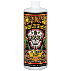 FoxFarm Bush Doctor® Force Of Nature™ Miticide