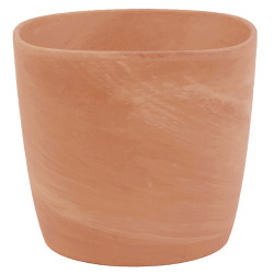 ROUNDED SQUARE PLANTER