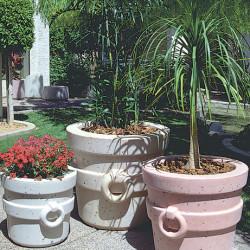 Tucson Series Planters