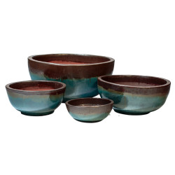 LOW BOWL PLANTER 3271