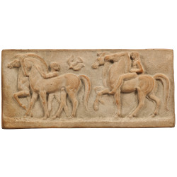 HORSE PANEL ART.136