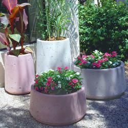 Mesa Series Planters