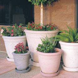 Urn Series Planters
