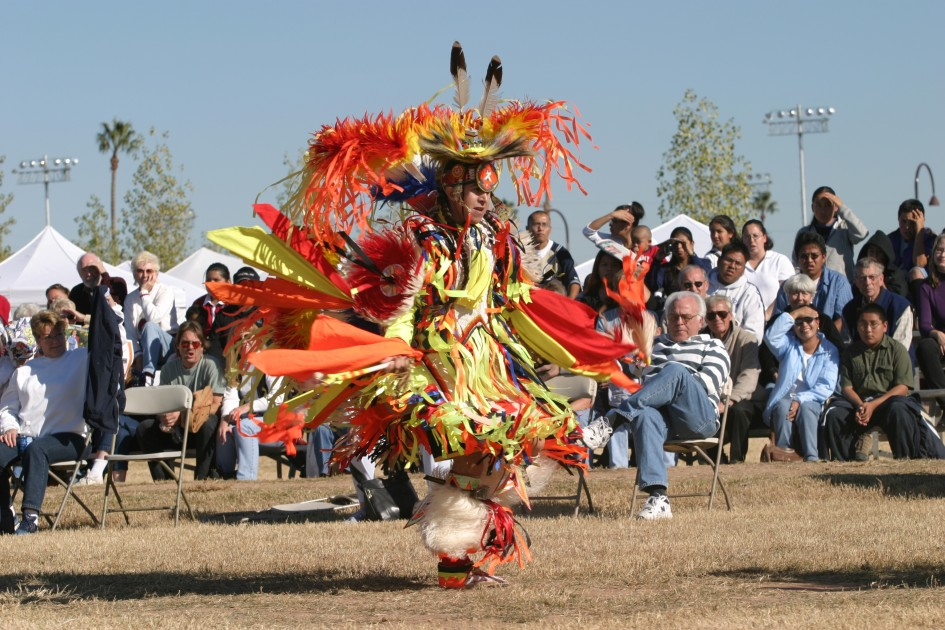 40th Annual Pueblo Grande Indian Market