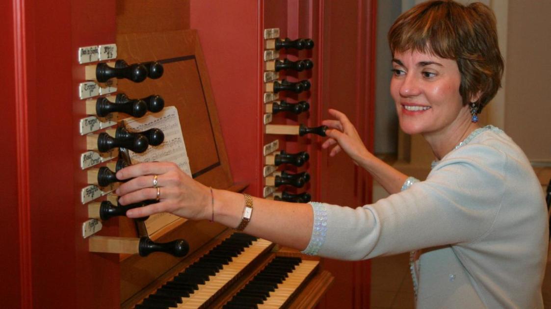 Organ Series: Christmas Classics 14th Annual Organ Christmas Concert