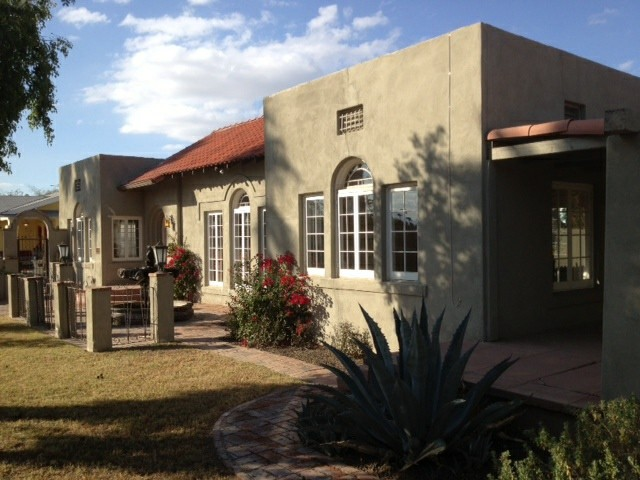 32nd Annual F.Q. Story Historic Home Tour - Phoenix